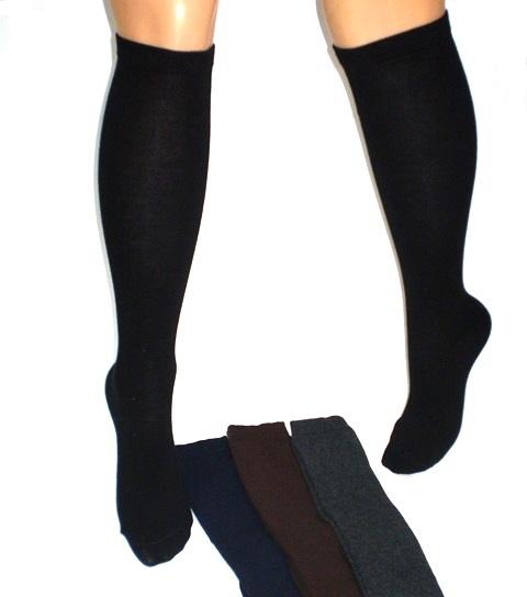 Mdc Γυναικεία Κάλτσα 3 4 1 Ζεύγος – Moda Di Calza e252c3e3ac4